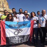Salomon Kapadokya Ultra Trail 2017 - Ankyra