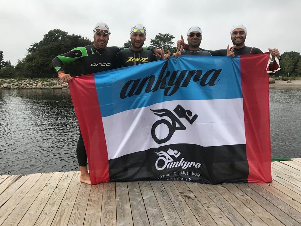 Ironman Kopenhag 2017
